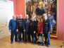 Поездка в город Пушкин